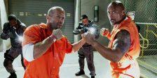A Universal Pictures prepara um novo episódio de Velocidade Furiosa focado nas personagens de Dwayne Johnson e Jason Statham.