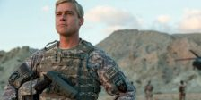 Já chegou o primeiro trailer de War Machine, o novo filme da Netflix que conta com Brad Pitt como protagonista.