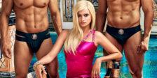 Penélope Cruz é Donatella Versace na nova série de Ryan Murphy, Versace: American Crime Story.