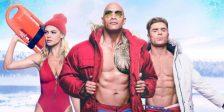 As aventuras de Dwayne Johnson e Zac Efron não param no novo trailer, para maiores de idade, de Baywatch!