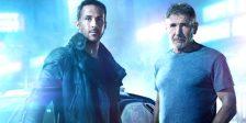 Depois das imagens, temos um novo vídeo das personagens de Harrison Ford e Ryan Gosling em Blade Runner 2049.
