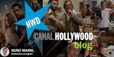 Blog Canal Hollywood é o mais recente meio de comunicação e engagement do popular canal de televisão temática (filmes) em Portugal.