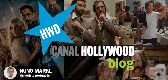 Blog Canal Hollywood