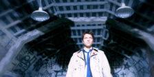 A última temporada de Sobrenatural deixou os fãs perplexos depois da morte de duas das personagens mais carismáticas da série.