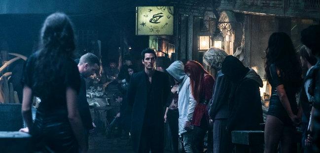 Stephen King, Idris Elba, Matthew McConaughey, Dark Tower, A Torre Negra, Nikolaj Arcel