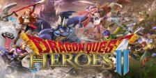 Dragon Quest Heroes está de volta para aprofundar história e mecânicas de combate, melhorando em relação ao seu antecessor.