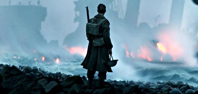 Dunkirk novo trailer Christopher Nolan