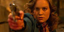 Um insano dilúvio de violência que se abate sobre doze homens em fúria e uma desesperada femme fatalle em Free Fire, o mais recente filme de Ben Wheatley.
