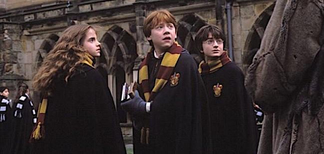 Concerto de Harry Potter