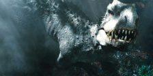 O maior monstro do universo de Parque Jurássico, a Indominus Rex é a melhor atração do parque mas também a arma mais mortífera do mundo.