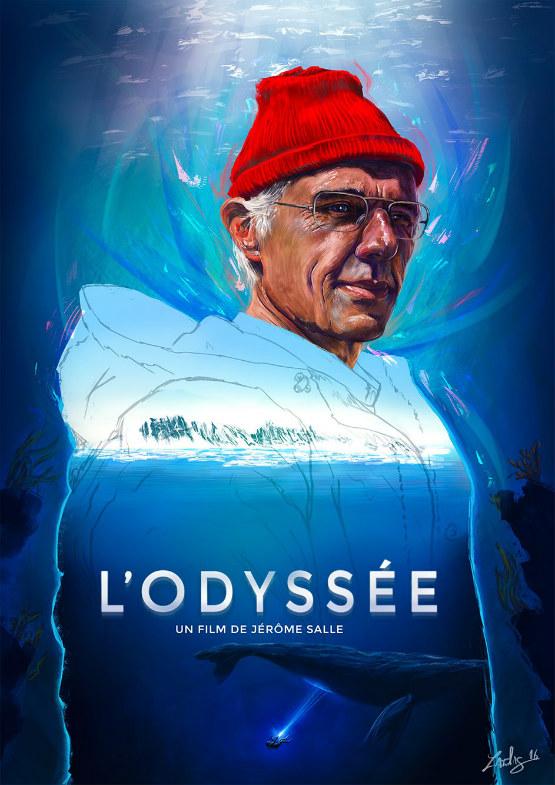 L'Odyssee a odisseia
