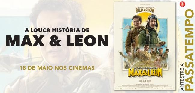 MAX-LEON