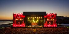 A dois meses do festival, os bilhetes para o NOS Alive, que se realiza entre os dias 6 e 8 de julho, já esgotaram.
