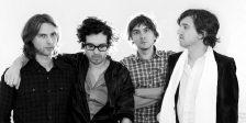 Passados quatro anos, os Phoenix vão finalmente lançar um novo álbum cujo lançamento está marcado para o princípio do próximo mês.