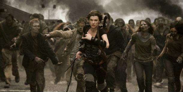 Resident Evil, remake, Capcom, Constantin Film, Resident Evil 7