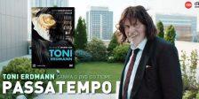 Participa e habilita-te a ganhar DVDs do espetacular filme Toni Erdmann