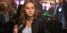The Glass Castle é a adaptação do bestseller de memórias de Jeannette Walls e tem Brie Larson como protagonista.