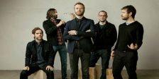 Os The National vêm a Portugal apresentar o seu sétimo  álbum  Sleep Well Beast. O encontro está marcado para 28 de Outubro.