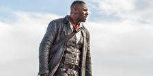 Os protagonistas Idris Elba e Matthew McConaughey revelaram os primeiros teasers de Torre Negra.