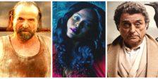 American Gods, a nova série da Starz é marcada pela variedade de divindades quer anciãs, quer modernas. Descobre as suas identidades na Magazine.HD!