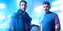 Já foram divulgadas as novas imagens e trailer da sequela de Blade Runner, Blade Runner 2049.