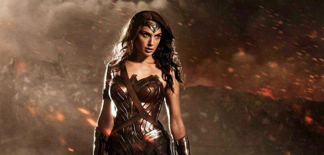 Mulher Maravilha, Wonder Woman, Universo Estendido da DC, DC Extended Universe, Gal Gadot, Warner Bros.