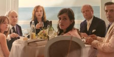 'Happy End' de Michael Haneke, quase apagou todos filmes da competição e caminha para a (terceira) Palma de Ouro. Aqui em análise, excertos do filme e conferência de imprensa (em vídeo).