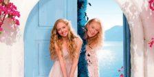 A Universal anunciou os seus planos para a sequela do filme musical Mamma Mia!. Here We Go Again tem estreia prevista para 2018.