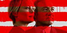 O casal mais mortífero da política americana, um futuro incerto e um pesadelo no espaço dominam a nossa seleção semanal dos melhores posters.