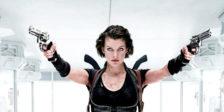 Depois do último filme, o qual encerraria por fim a saga Resident Evil, está confirmado que a saga vai regressar às salas de cinema com uma nova abordagem!