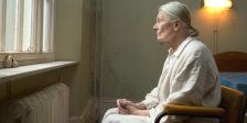 Lady Rose é, em Escritos Secretos, uma senhora que vive num hospital há mais de cinquenta anos. Para trás deixa um passado curioso.