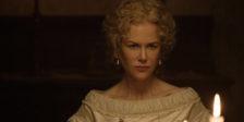 Nicole Kidman é o rosto 'The Beguiled', de Sofia Coppola, um thriller ou conto gótico que revive um western de Don Siegel com Clint Eastwood.