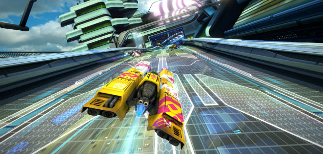 wipeout omega collection capa