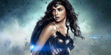 Foi divulgado o novo trailer do filme do universo da DC, Wonder Woman e Gal Gadot está em forma no papel da princesa amazona.