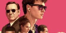 O filme de ação Baby Driver ainda não estreou, mas a banda-sonora já está a dar que falar!
