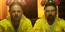 O criador de Breaking Bad tem um novo projeto em mãos: parece que o momento de Walter White ainda não terminou.