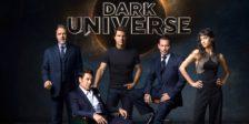 Com A Múmia protagonizada por Tom Cruise prestes a estrear, a Universal lançou o logótipo de Dark Universe.