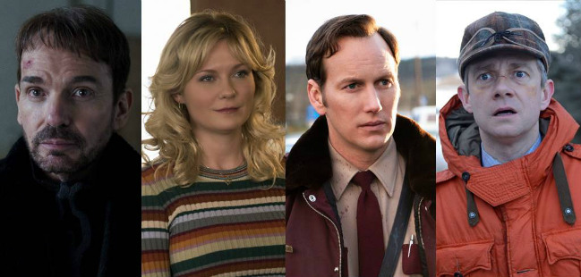 Fargo Personagens