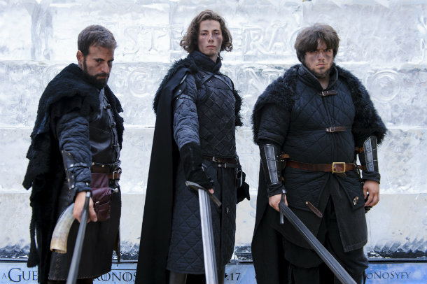 Game of Thrones Syfy 10