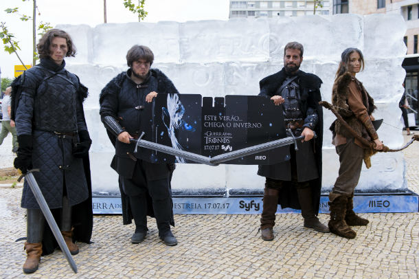 Game of Thrones Syfy 23