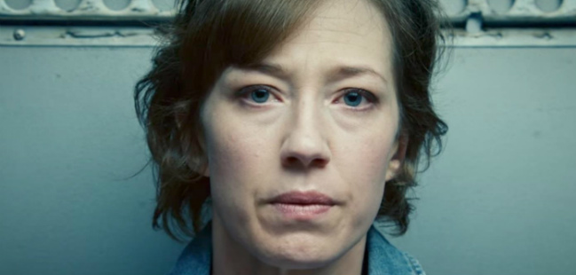 The Leftovers Nora