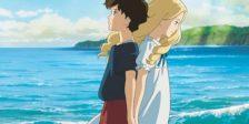 A RTP2 promete transmitir nos próximos dias duas belíssimas animes japonesas, O Rapaz e o Monstro e As Memórias de Marnie.