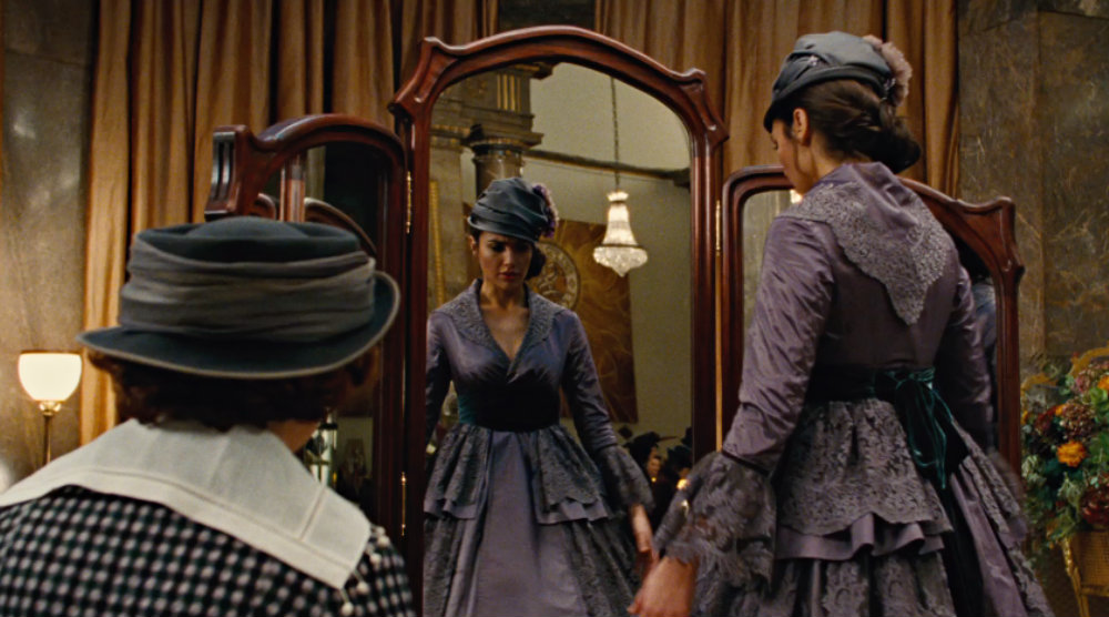 wonder woman mulher maravilha lindy hemming