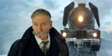 Kenneth Branagh, Penelope Cruz, Daisy Ridley e Johnny Depp juntam-se no primeiro trailer de Murder on the Orient Express!