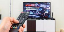O sistema Dolby Atmos,  uma tecnologia de som surround que possibilita a renderização e distribuição precisa e detalhada de sons e ruídos, chegou à Netflix no dia de estreia de Okja, filme do sul-coreano Bong Joon-Ho.