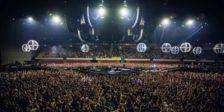 O espectáculo marcado para o dia 27 de junho, em Lisboa vai contar com mais de 20 músicos.