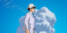 A RTP2 continua em grande na aposta em animés japonesas, desta vez com a estreia de As Asas do Vento e a reexibição de Princesa Mononoke.