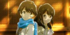 Tsuki ga Kirei estreou na temporada de primavera e revelou ser uma bela série anime. Conta uma história de amor na sua forma mais singela, pura e honesta.