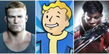 A conferência da Bethesda aconteceu hoje de madrugada para nos levar a jogos como Fallout e até um título que muitos conhecem como clássico.