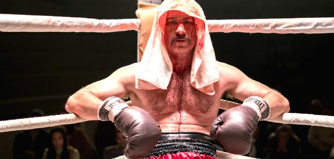 Bleeder: O Verdadeiro Campeão